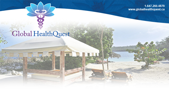 Global HealthQuest